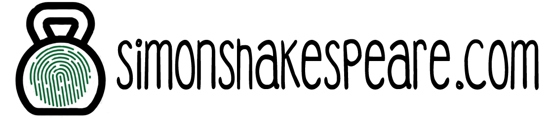 simonshakespeare.com